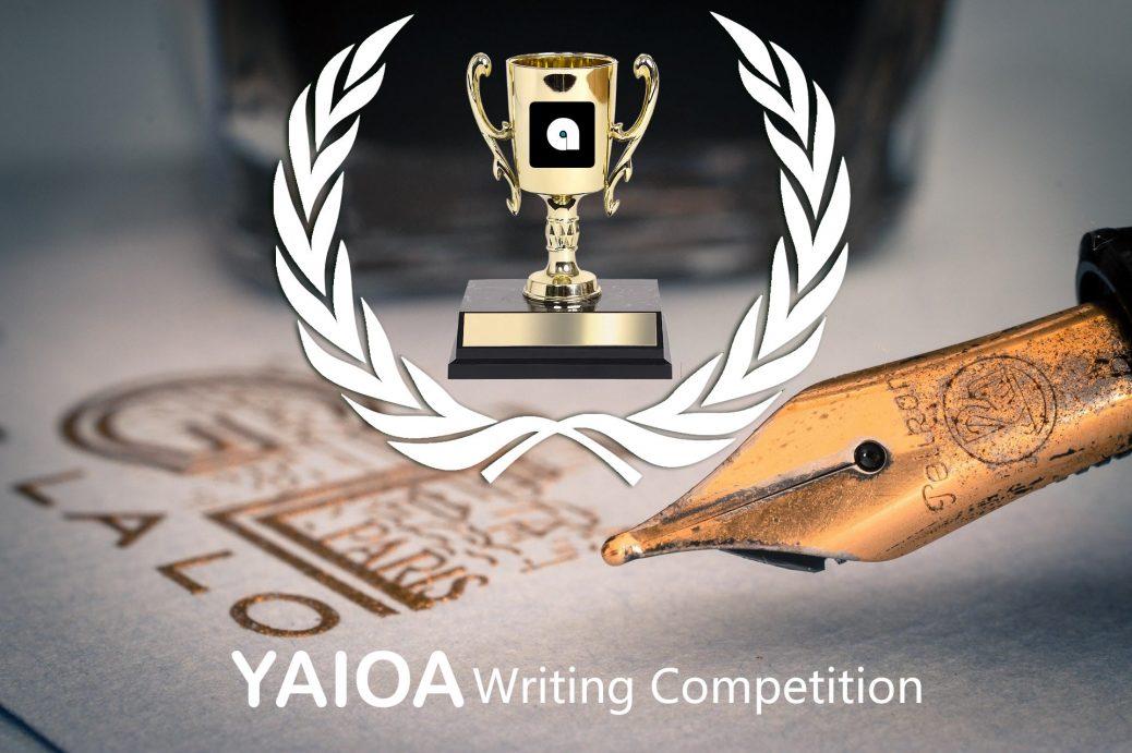 YAIOA Writing Competition