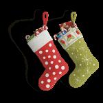 custom Christmas stockings Canada