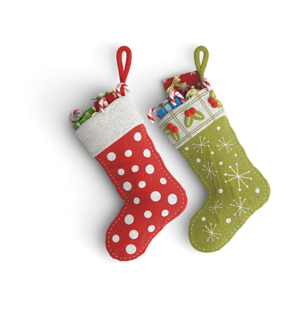 custom Christmas stockings Canada