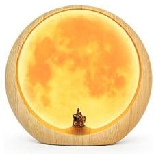 Mamre Moon Ambient Light DIY