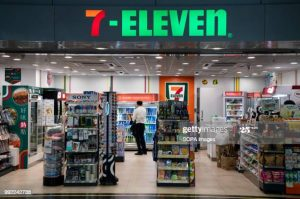 Where to buy amazon gift cards-7-Eleven Store