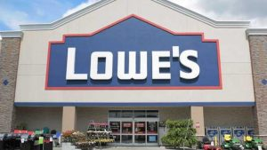 Where to Buy Amazon Gift Cards-Lowe's Store