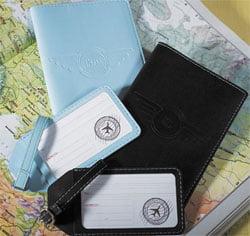 Mr. & Mrs. Passport Holders