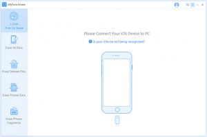 How to clear cache on iPhone-iPhone Scan
