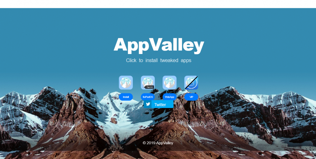 AppValley Download
