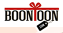 Gift Guide Blogs-BoonToon Logo