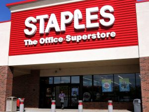 Where to Buy amazon gift cards-Staples Superstore