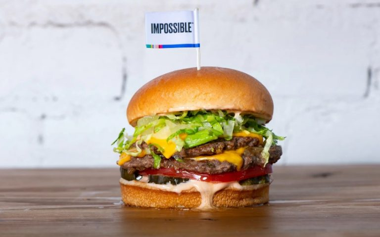 Where to buy Impossible Burger