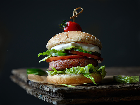 where to buy impossible burgers