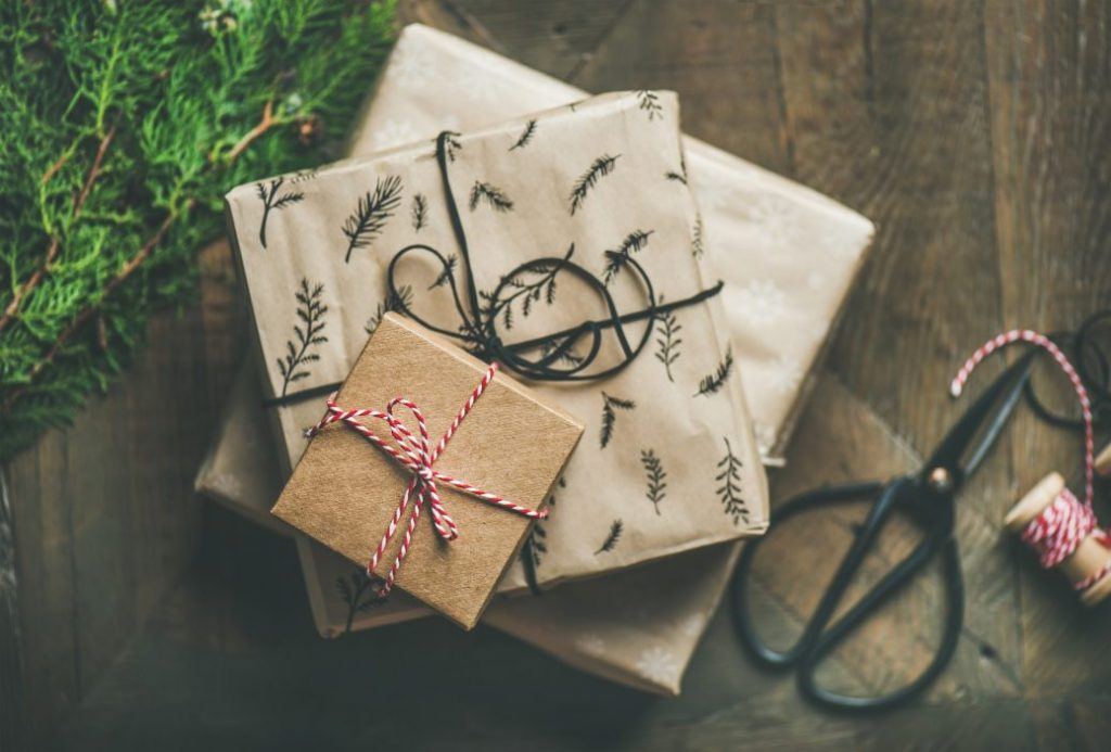 Gift Guide Blogs