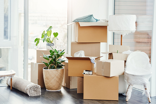 where to buy moving boxes
