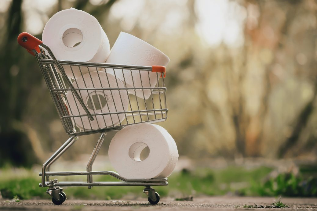 where to buy toilet paper Online