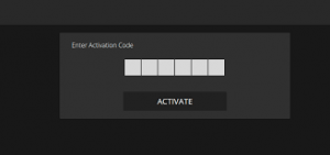 Pluto TV Activate-Input Activation code