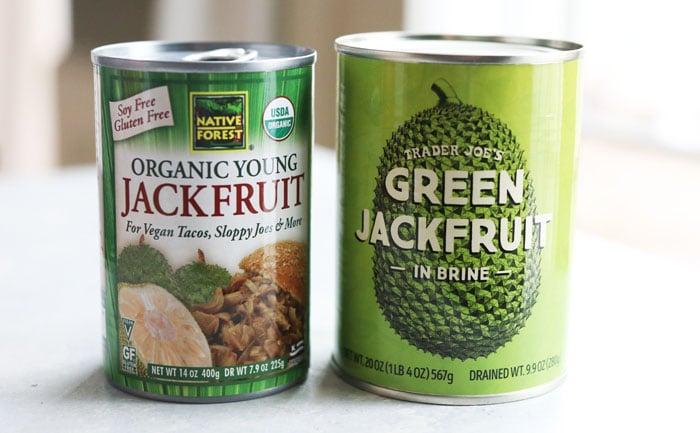 Where to buy jackfruit