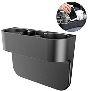 universal accessories for cars-FIOTOK Multifunctional Universal Car Cup Holder