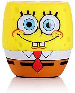 Spongebob Accessories for Cars-Spongebob Bluetooth Speaker