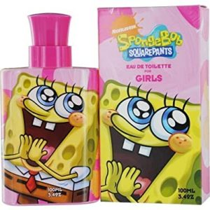 Spongebob Accessories for Cars-Spongebob Car Perfume