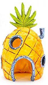 Spongebob Accessories for Cars-Spongebob Pineapple house
