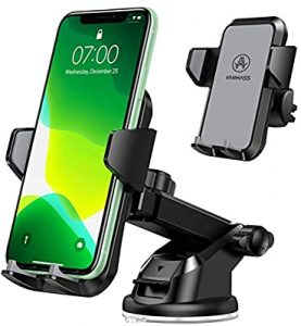 universal accessories for cars-VANMASS Car Phone Mount