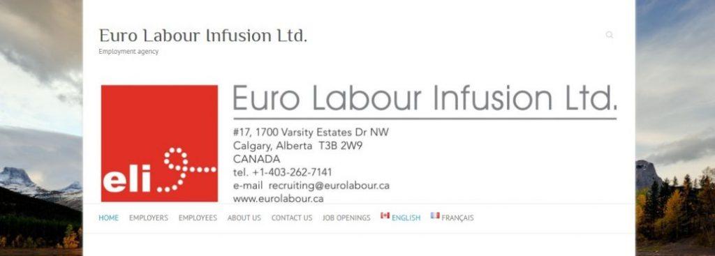 recruitment agencies Canada