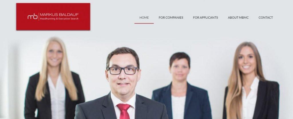 recruitment agencies in Austria