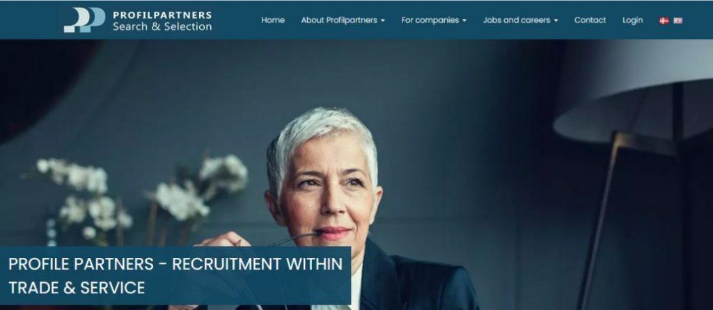 recruitment agencies in denmark