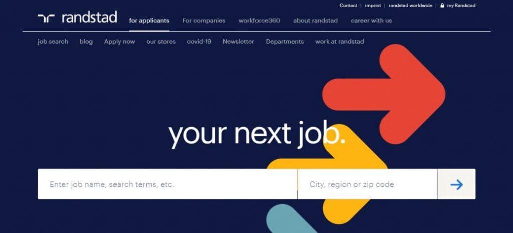 recruitment agencices Austria