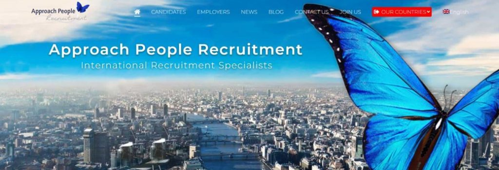 recruitment agencies in France