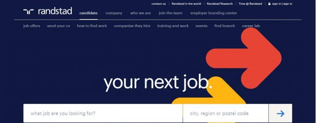 employement agencies in Italy
