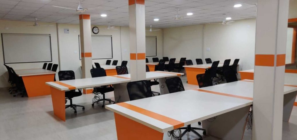Cohive Coworking Space & Incubation Hub, Pune, India - Book Online -  Coworker