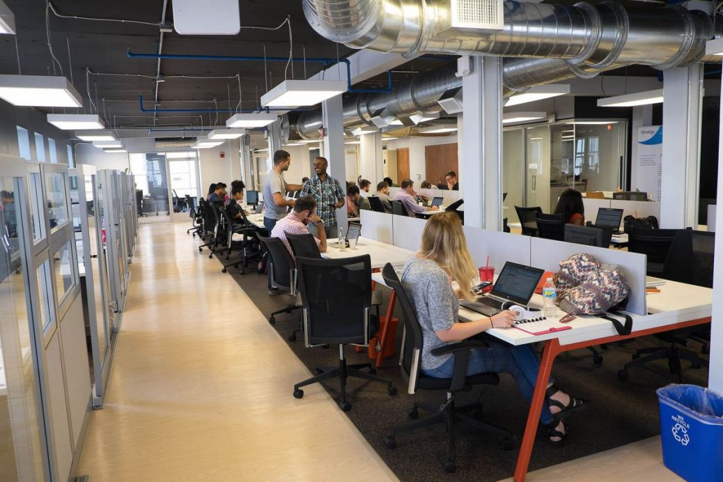 Downtown Orlando's Catalyst coworking space to shut down as competition  grows - Orlando Sentinel