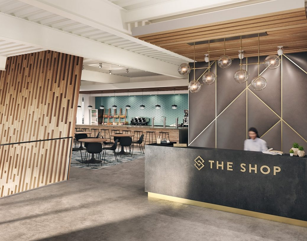 The Shop Shared Workspace & Coworking - New Orleans & Salt Lake City The Shop  Workspace