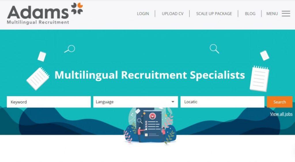 recruitment agencies in netherlands