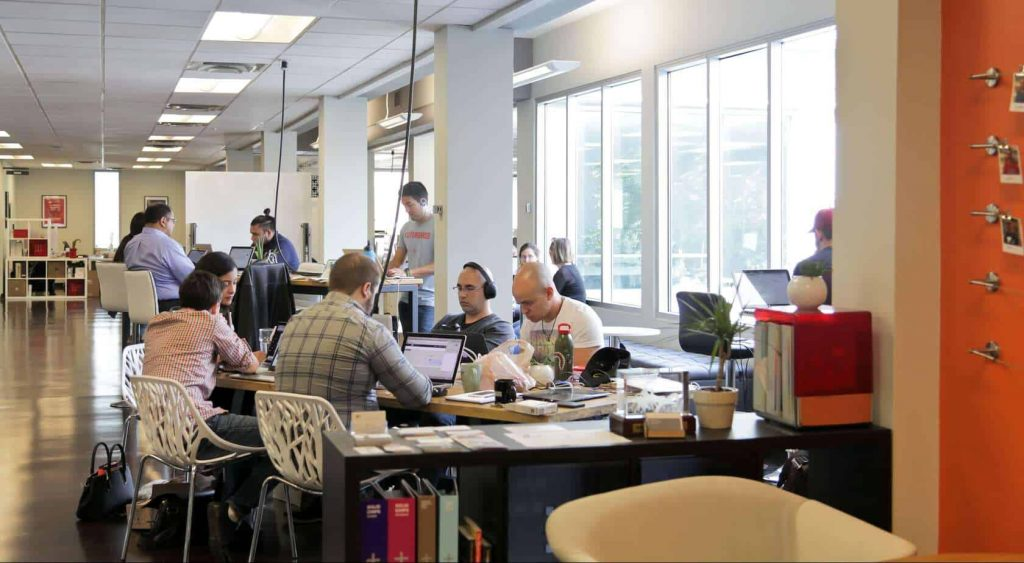 coworking space in arizona