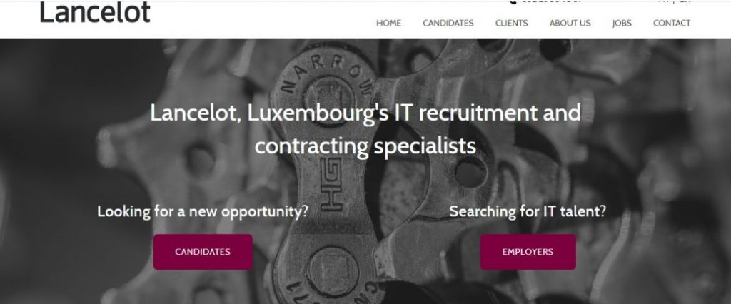 recruitment agencies in luxembourg