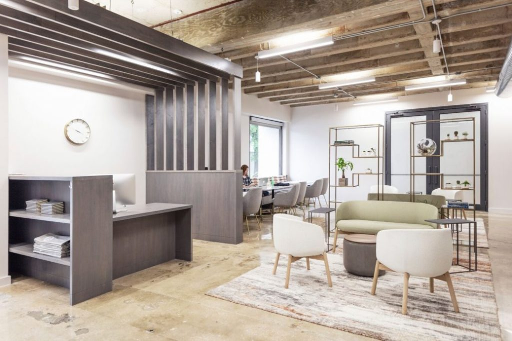 coworking space birmingham