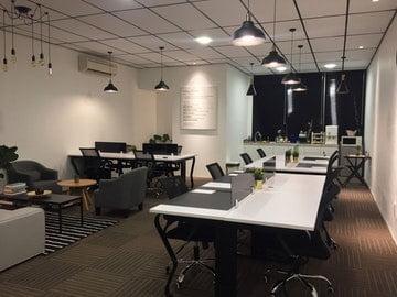 Collective Workspace, Port Klang - Book Online - Coworker