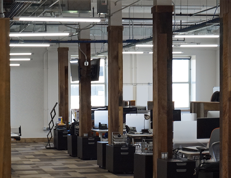Launch Indy is a place for entrepreneurs to come together.