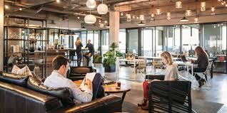 Coworking Space – The Best And Right Office For Independent Professionals -  Blog-G.Com