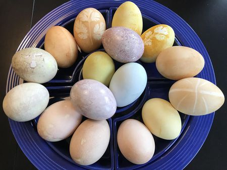How to hard boil eggs for Easter decorating - pennlive.com