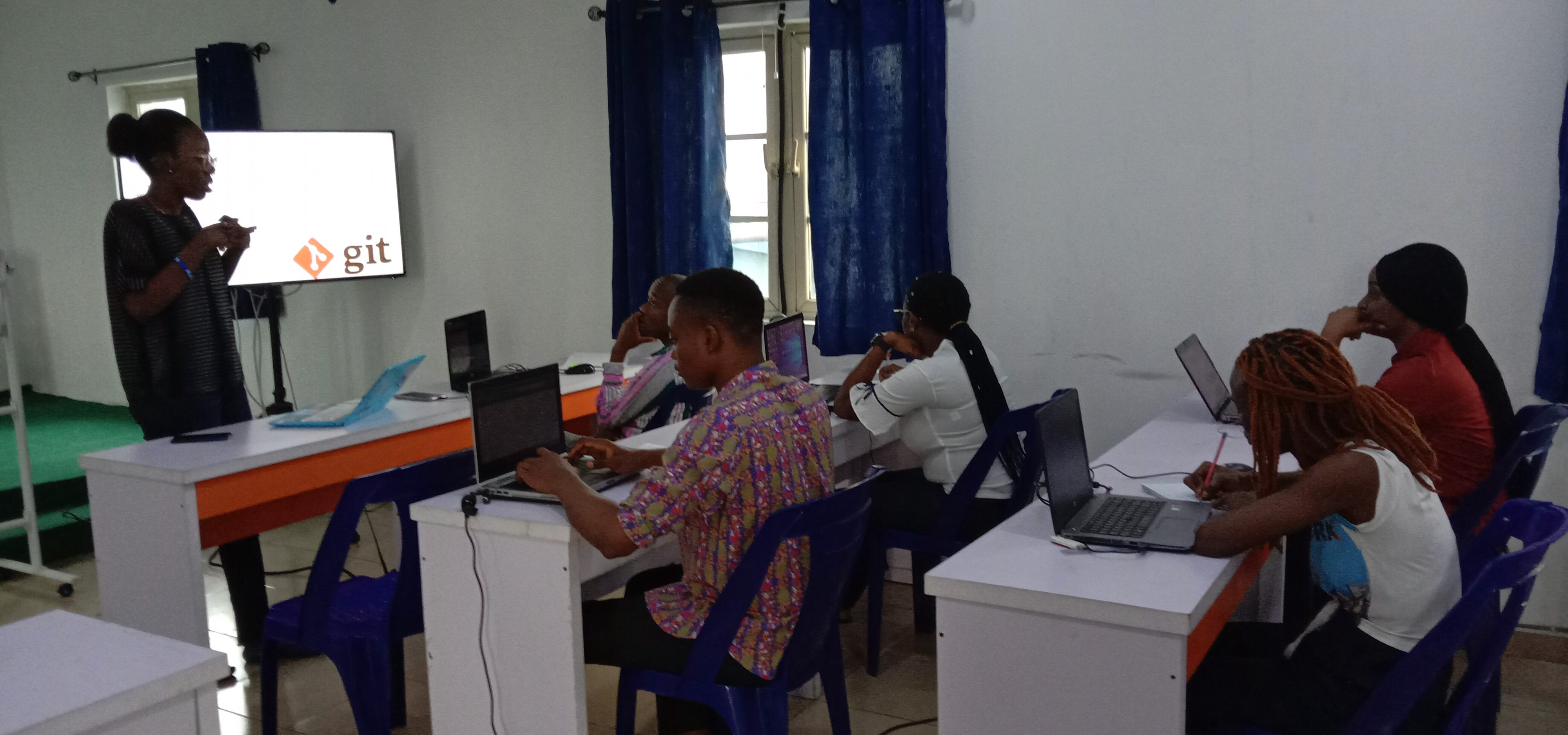 Image result for The Roothub Port Harcourt