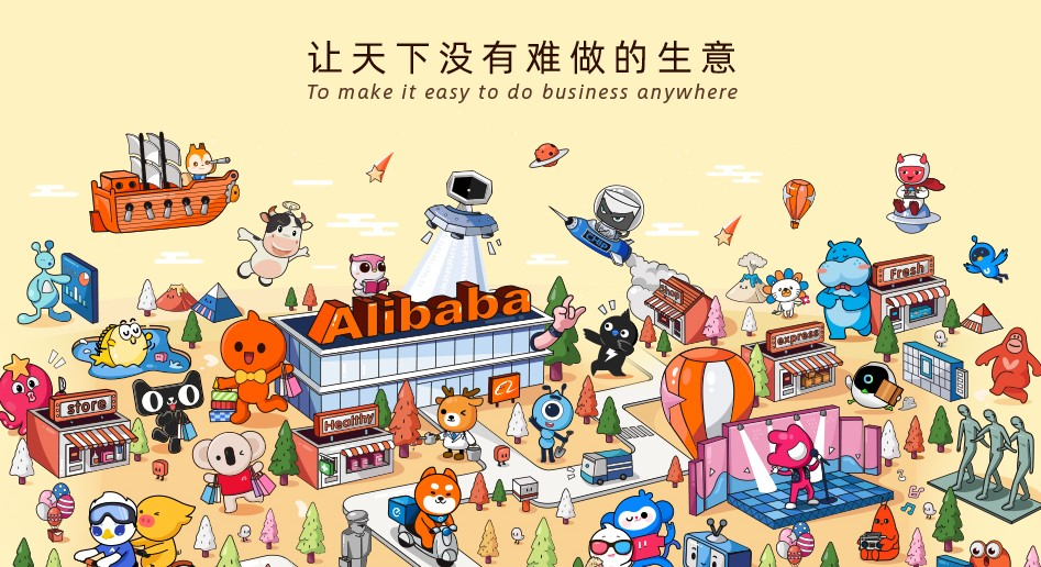 how to buy from china and sell online