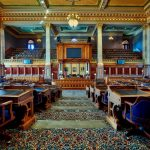 How many members are there in the House of Representatives
