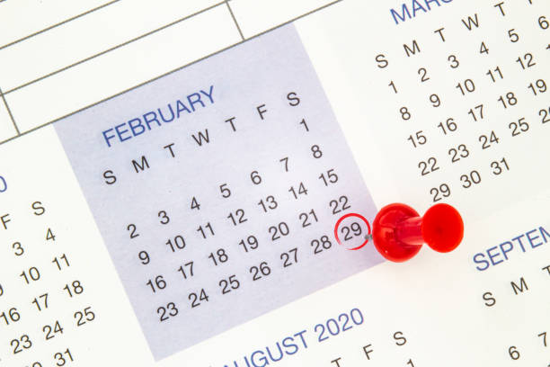 what happens if you are born on a leap day