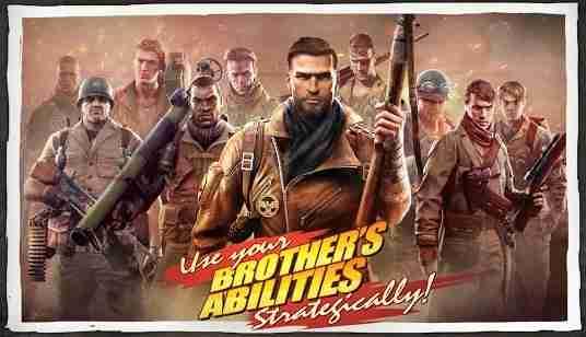 best offline shooting games