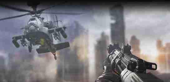 Gun War - Best offline shooting games