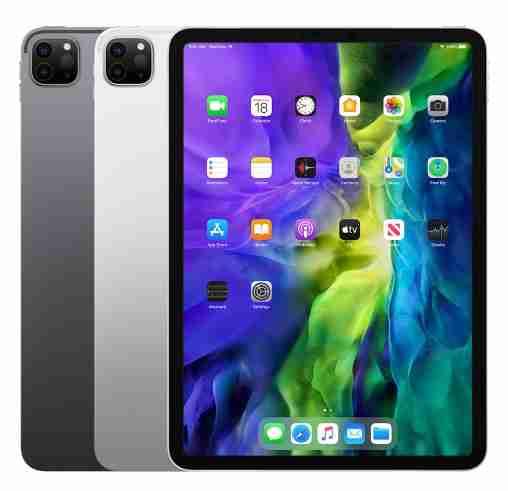 iPad Pro 11-inch (2nd Generation)