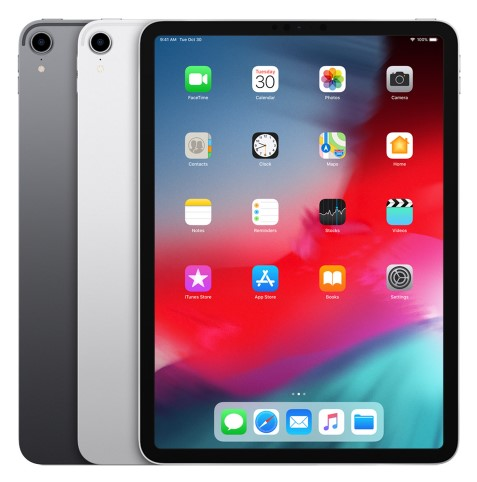 iPad Pro 11-inch