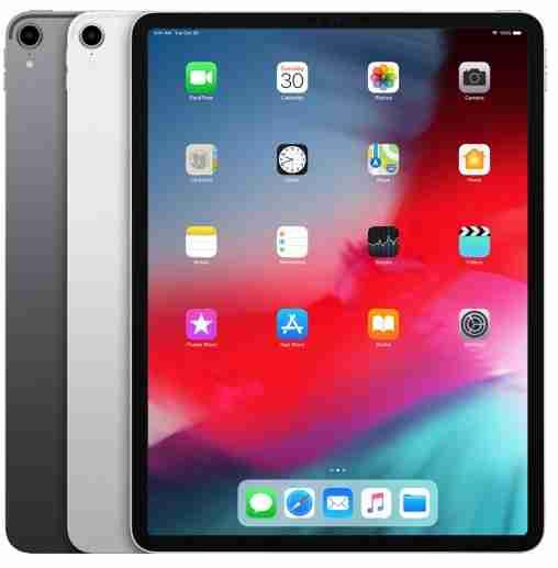 iPad pro 12.9-inch (3rd Generation)