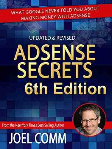 Adsense Secrets 6th Edition